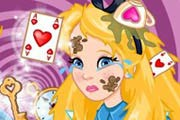 game Alice Back From Wonderland