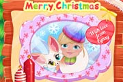 game Alice`s Christmas Surprise