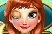 game Anna Eye Treatment