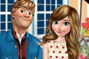 Anna In Love Game