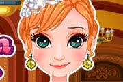 game Anna Prom Makeover