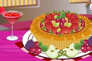game Apple Pie Decoration