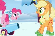 game Applejack Flu Treatment