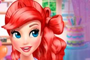 game Ariel Birthday Girl