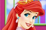 game Ariel Eye Treatment