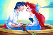 game Ariel Story