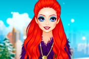 game Ariel Winter Dream