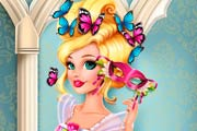 game Audrey Venice Carnival Fashion