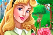 game Aurora`s Rose Garden