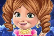 game Baby Anna New Look