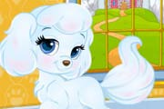 game Baby Barbie Pets Beauty Pageant