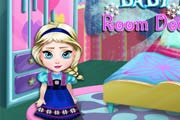game Baby Elsa Room Decoration