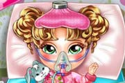 game Baby Flu Doctor Care