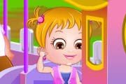 Baby Hazel Carnival Fair Game