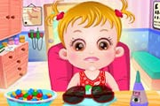 game Baby Hazel Eye Care
