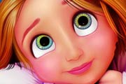 game Baby Rapunzel Beauty Spa