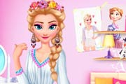 game Back To School Princesses Rush