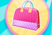 game Barbie And Kelly Matching Bags