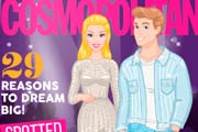 Barbie And Ken Famous Couples Costumes Game