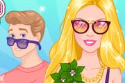 game Barbie And Ken Summer Pranks