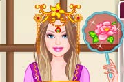 game Barbie Chinese Princess