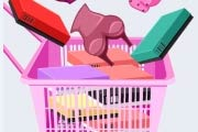 Barbie Confessions Of A Shopaholic Game