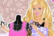 game Barbie Design Studio