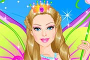 game Barbie Fairy Princess