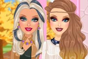 game Barbie Fashionista: Autumn Trends