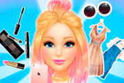 game Barbie Get Ready With Me