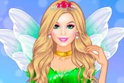 game Barbie Glitter Fairy