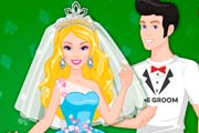 game Barbie Las Vegas Wedding
