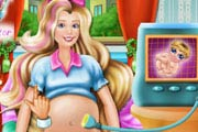 game Barbie Maternity Doctor
