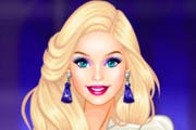 Barbie Once Upon A Date Game