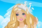 game Barbie Perfect Bride
