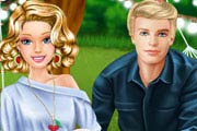 game Barbie Picnic Date