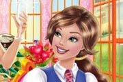 game Barbie Princess Charming