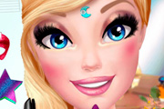 game Barbie Rock Bands Trend