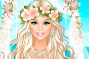 game Barbie`s Beachside Wedding