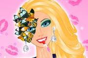 game Barbie`s Couture Makeup