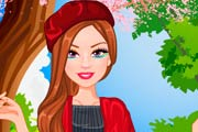 game Barbie`s Fashion Blog