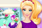 game Barbie`s Fashion Dream Store