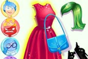 game Barbie`s Inside Out Costumes