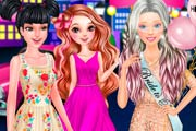 game Barbie`s Last Fling Before The Ring