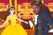 game Beauty And The Beast