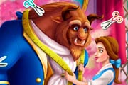 game Beauty Tailor For Beast