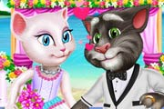 game Ben And Kitty Love Story