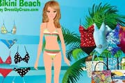 game Bikini Beach