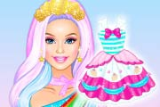 Barbie My Little Pony Glittery Costumes Game