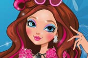 Game Briar Beauty Hair And Facial